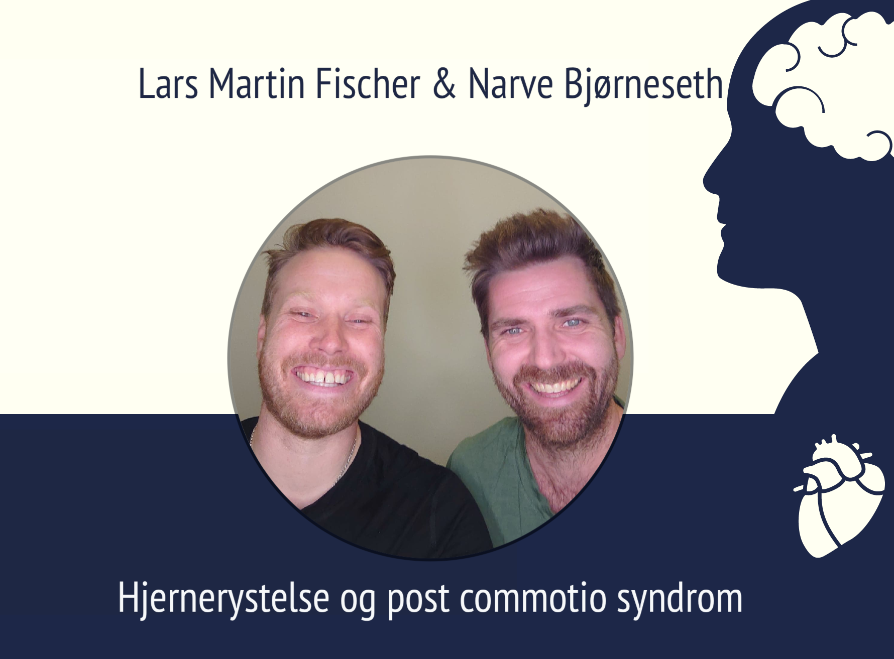Hjernerystelse og post commotio syndrom